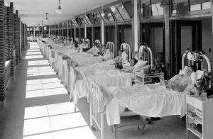 tb hospital