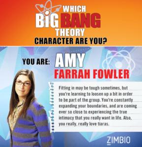 Big Bang Quiz