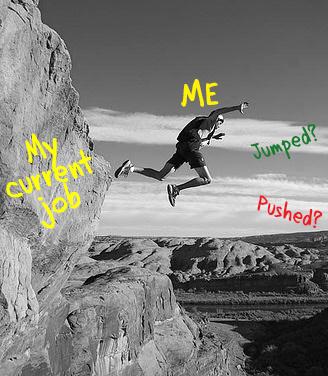 cliff drama