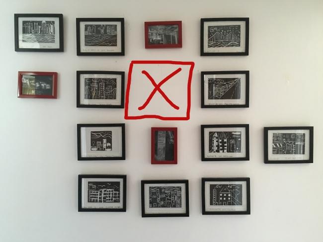 artwork wall 4